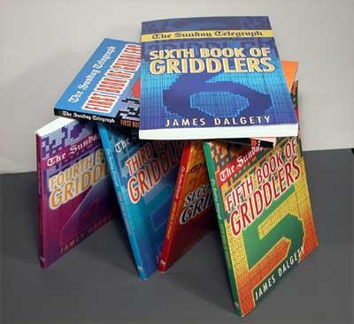 Griddlers plus ответы